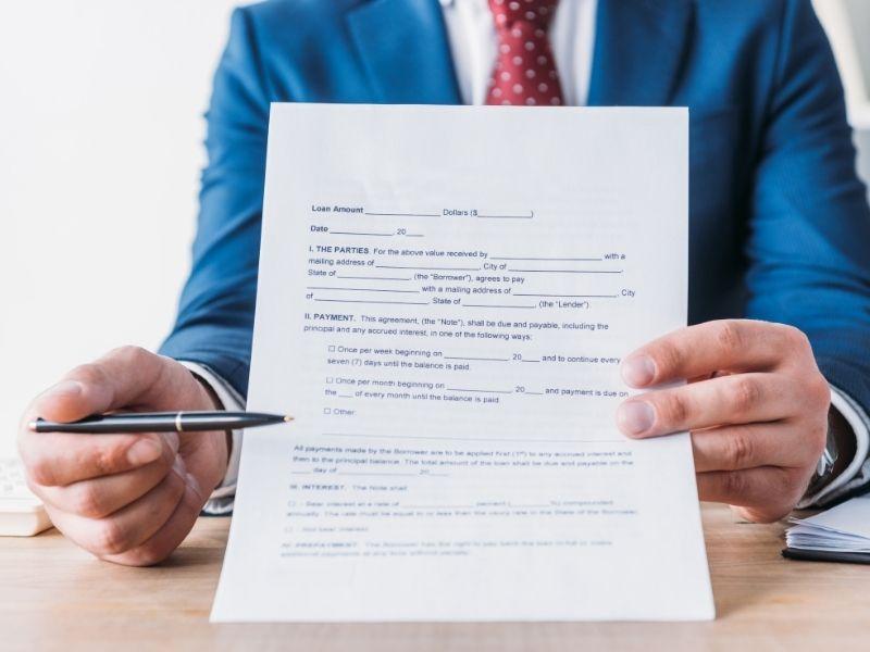 Come si richiede un prestito